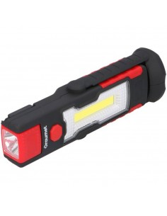Φακός led flashlight...