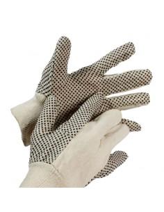 Γάντια βαμβακερά Ν10